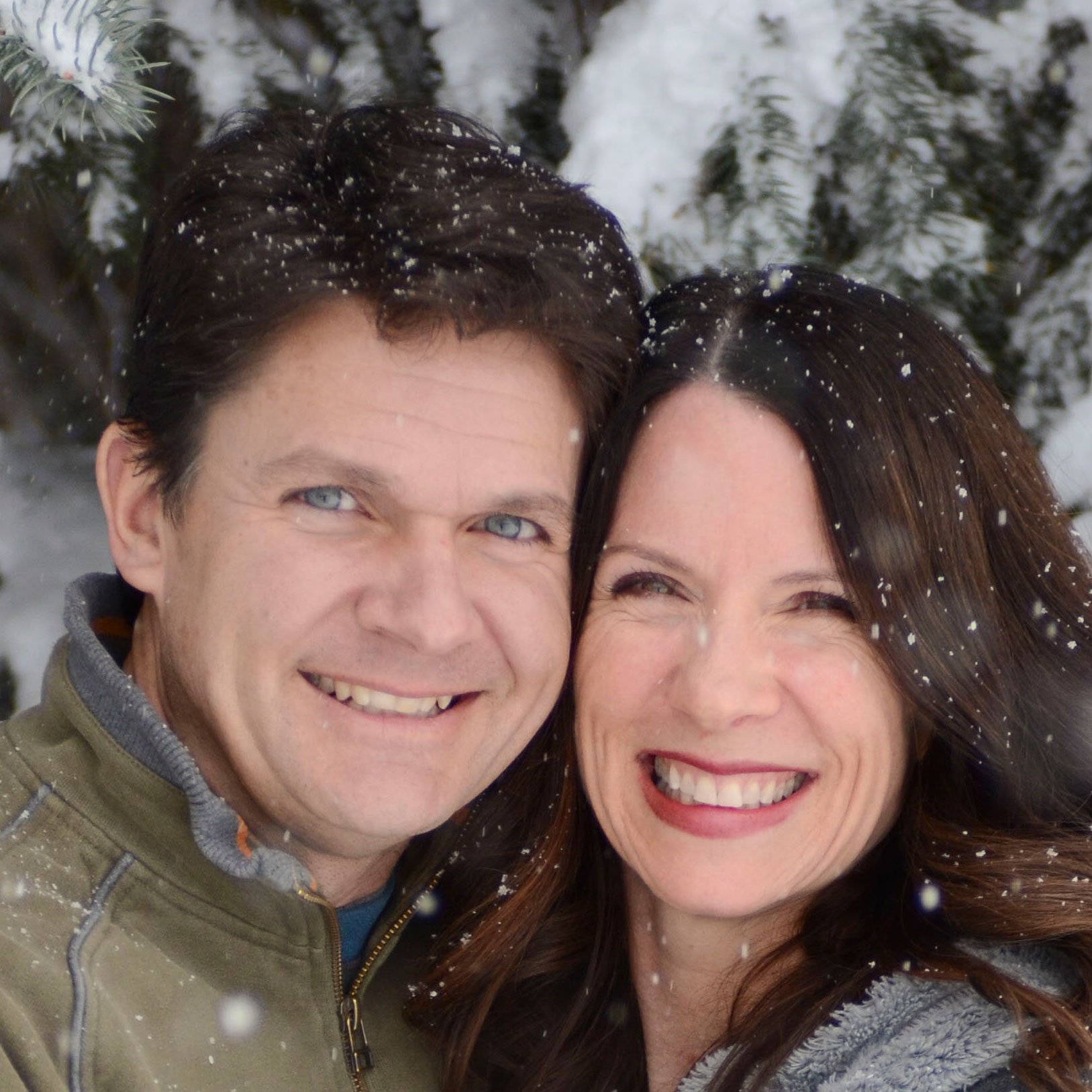 Carl & Annette York