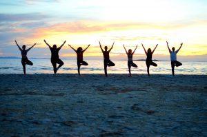 Give Feedback - Yoga Sunné